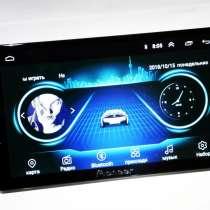"2din Pioneer 8809 9"" IPS Экран GPS/4Ядра/1Gb Ram/ Android, в г.Киев"