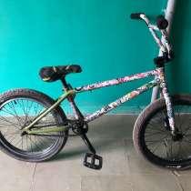 GT BMX BIKE, в Уфе