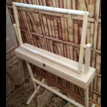 Станок для вышивания с накопителем, в Невинномысске