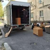 Утилизация мебели, в Новосибирске