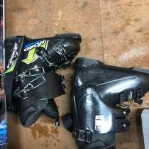 Горнолыжные ботинки детские, в Уфе