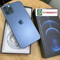 Apple iPhone 12 pro max 512, в г.Russingen