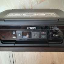 МФУ EPSON XP – 303, в г.Минск