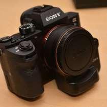 Canon alpha a7s ii 12.2 mp, в Москве