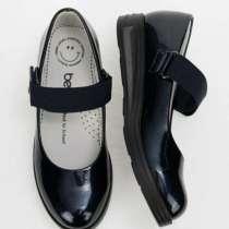 Туфли в школу новые, в Воскресенском