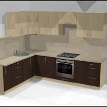Модульная кухня, в Бору