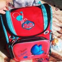 Рюкзак с брелком детский для девочек, в Тюмени