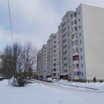 Продам 3-комн. квартиру в Нарве, около Призмы, в г.Нарва