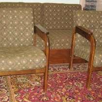 Продам диван и два кресла, в Смоленске