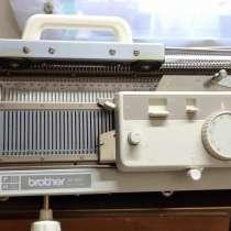Вязальная машина BROTHER KR 850, в Ревде