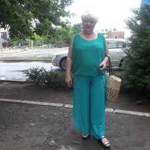Ольга, 62 года, хочет познакомиться – С Мужчиной, в Волгодонске