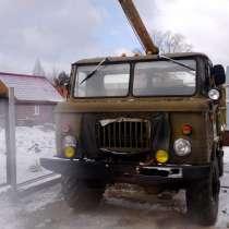 Продам или обменяю газ 66 столбостав, в Серпухове