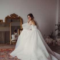 Свадебное платье 40-42 размера, в Чебоксарах