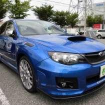Subaru Impreza WRX STI спортивный седан, в Москве