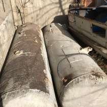 Продам ресиверы для сжатого воздуха обьем 1000л давл до 14ат, в Иркутске