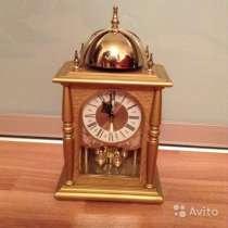 Часы-будильник настольные (Япония), в Санкт-Петербурге