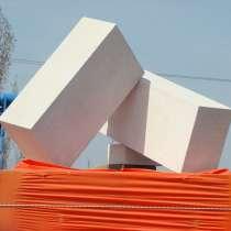 Блоки газосиликатные Д-500 (можно поштучно), в г.Минск