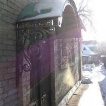 Кованые художественные изделия, в Улан-Удэ