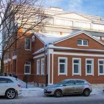 Пять причин аренды офиса на Советской, в Ярославле