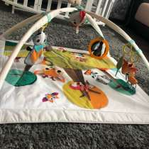 Развивающий коврик Tiny love, в Голицыне