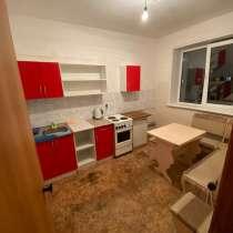 Сдается трехкомнатная квартира по адресу ул Калинина, 116, в Кузнецке