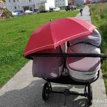 Продам коляску для погодок, в Нижневартовске