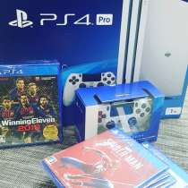 PlayStation 4 Pro, в г.Cubatao
