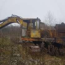 Экскаватор полноповоротный гусеничный Ковровец ЭО-4224, в Истре