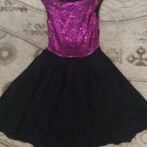 Платье, в Качканаре