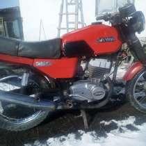 Ява350, в г.Бишкек