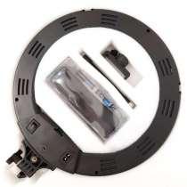 Светодиодная кольцевая лампа Led Ring Optimal 32 см Пульт Д, в г.Минск