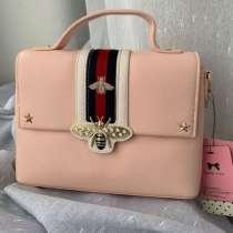 Новая женская сумка, Just star, в Москве