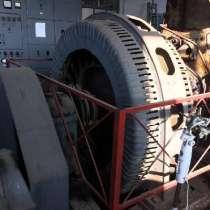 Генератор 400 кВт 300 об/мин, в г.Полтава