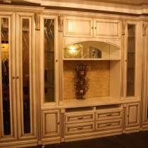 Изготовление мебели на заказ Предлагаем ПРОФЕССИОНАЛЬНЫЕ усл, в Москве