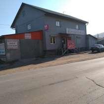 Сдам два гаража, в Красноярске