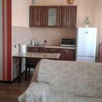 Аренда 1-комнатной квартиры в Астане, посуточно, в г.Астана