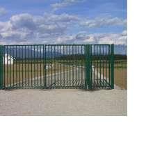 Садовые ворота и калитки. Доставка бесплатно, в г.Могилёв