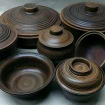 Керамическая посуда из красной глины. Супер цена!, в г.Гомель