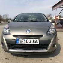 Renault Clio 3 2011 1.2 benzin, в г.Черновцы