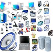 Наушники с микрофоном. Мышки. Веб-камеры Hdmi Сетевые кабели, в г.Алматы