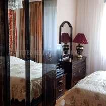 Квартира с мебелью, в Москве