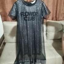 Продам платье, в Славянске-на-Кубани