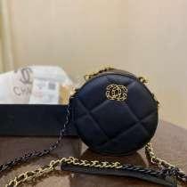 Сумка «Chanel»оригинал, в Мурманске