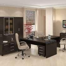 Офисная мебель по размерам, в Уфе