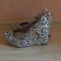 Новые туфли, в г.Висагинас
