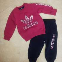 Продам детский спортивный костюм адидас, в г.Павлодар