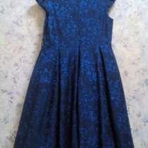Платье выходное бальное, размер 152, в Москве
