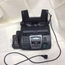 Телефон-факс б/у, в Нижневартовске