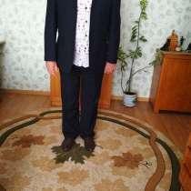 Мужской костюм, в Ульяновске