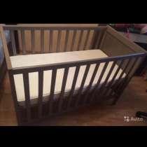 Детская кроватка, в Самаре